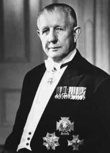 Sir Dallas Brooks Life Member 1949